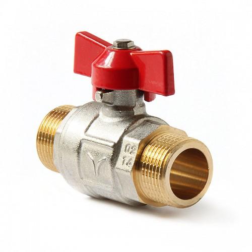 Кран, фильтр, обратный клапан, редуктор