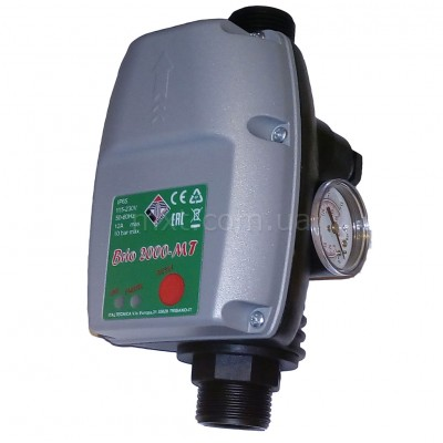 Brio 2000-MT реле потока электронное