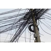 Провод, кабель, проволока
