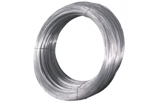 Проволока вязальная оцинкованная Ø1,6 мм (3кг/бухта)