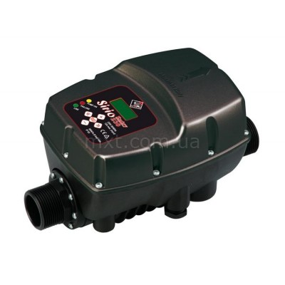 Электрочастотный автомат (регулятор) давления SIRIO ENTRY 2.0