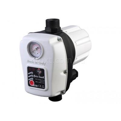 Электронный автомат давления Italtecnica Brio TANK