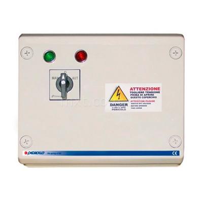 Пульт управления для скважинного насоса QEM 050
