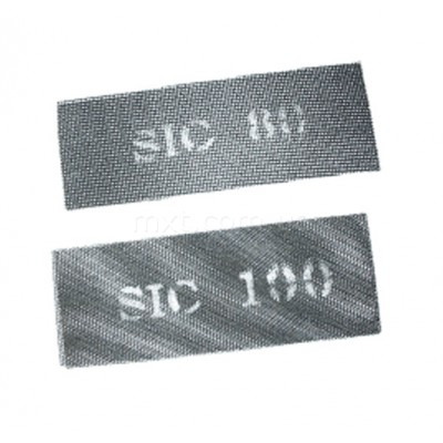 Сетка абразивная Sic 100 (упаковка 10 шт)