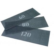 Сетка абразивная Sic 60 (упаковка 10 шт)
