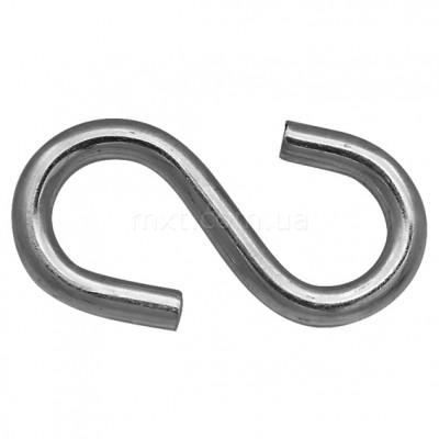 Крюк S-образный 3 мм