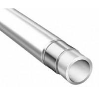 Полипропиленовая композит. труба SINOR арм. алюминием PN20 Ø20