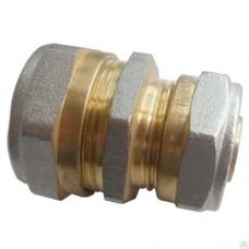 Муфта 16-20 ТМ prof для металлопластиковых труб