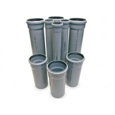 Труба канализационная ЭКОНОМ 110/1000мм